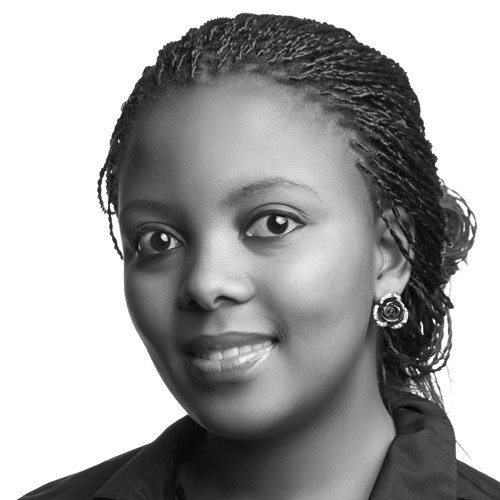 Noluvuyiso Mpofu Square Nett