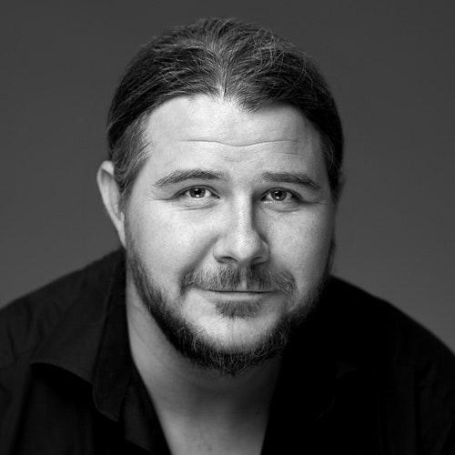 John Olsen Sqare Nett