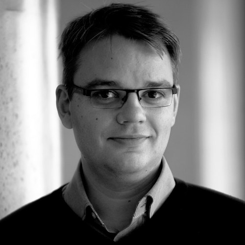 Håkon Matti Skrede
