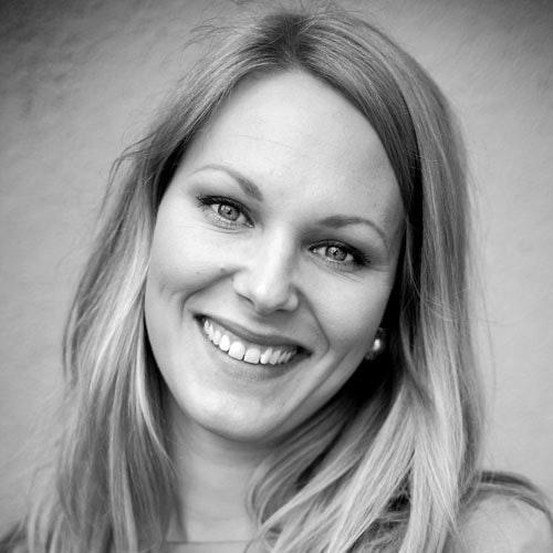 Ingeborg Gillebo
