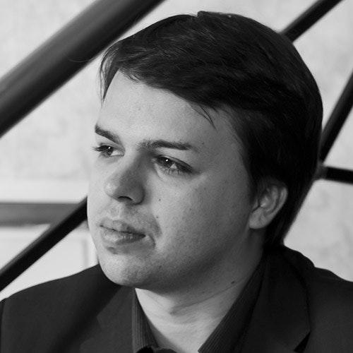 Pavel Nebolsin